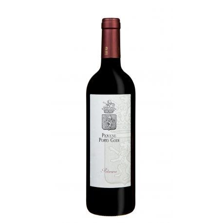 Polveriera – Rosso Veneto IGT