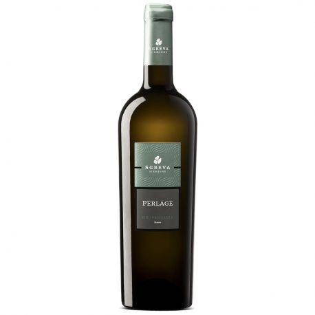 Perlage vino frizzante Sgreva Cantina Sgreva Vini bollicine