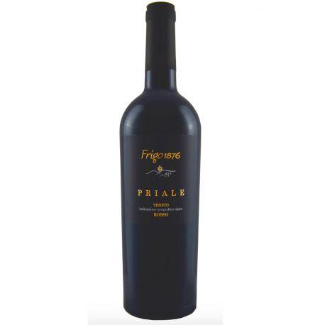 Priale Rosso Veneto Igt Frigo Wine