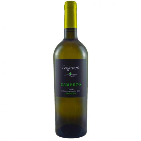 Campeto Garganega Veneto Frigo Wine