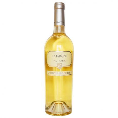 Vendita I Giaroni Pinot Grigio IGT Montecrocetta