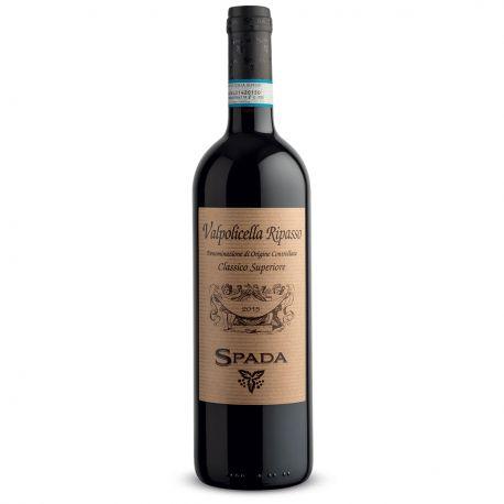 Valpolicella Ripasso Classico Superiore Doc Spada
