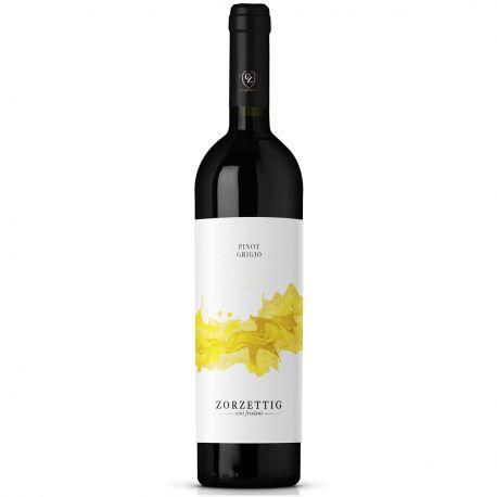 Pinot Grigio Doc Friuli Zorzettig